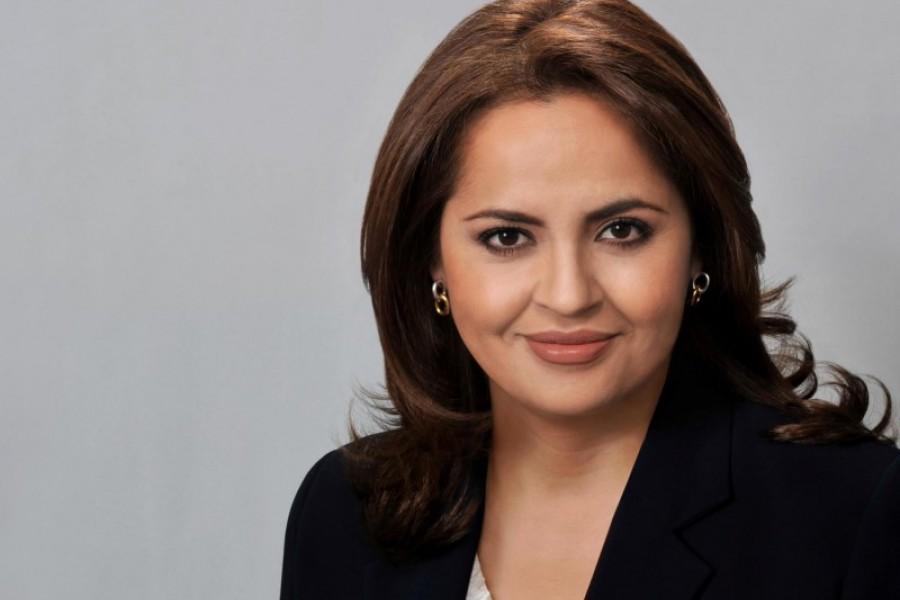 Mariana Villafana