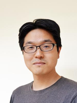 Dr. Kensuke Teshima
