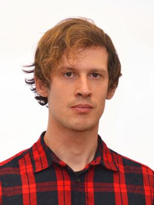 Dr. Piotr Evdokimov