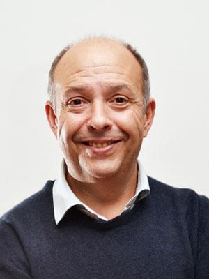 Dr. José Maria Da Rocha