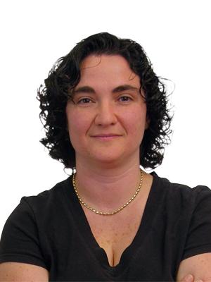 Dra. Joyce Sadka