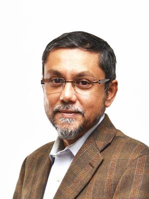Dr. Tridib Sharma