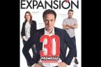 """Exalumnos en las """"30 promesas para un año desafiante"""" de la revista Expansión"""