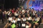 Equipo de Cheerleading ITAM gana campeonato regional de la ONP