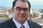Nombramiento de Ricardo Cavazos como Director de Vinculación Institucional y Evaluación de Delegaciones