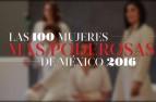 """Exalumnas en """"Las 100 mujeres más poderosas de México 2016"""" de Forbes"""