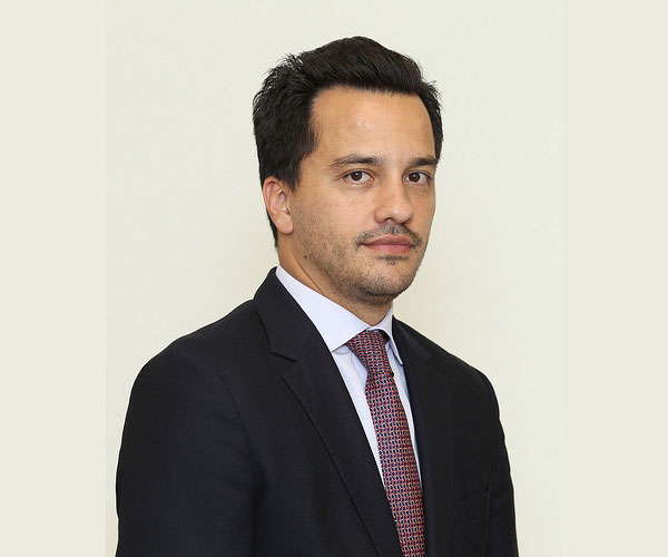 Emilio Suárez Licona named as head of Finance Ministry's Development Bank Unit