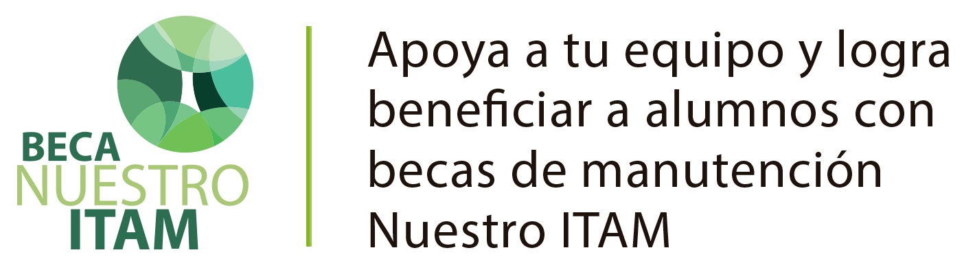 Bienvenido a ITAM | ITAM