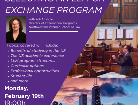 Studying Law in the United States: selecting an LLM or exchange program