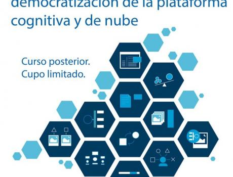 Inteligencia Artificial : IBM Watson & Bluemix