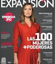 ITAM alumnae among Expansión magazine's list of 100 most powerful women of 2016